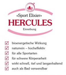 Hercules Sport-Spray, 500 ml
