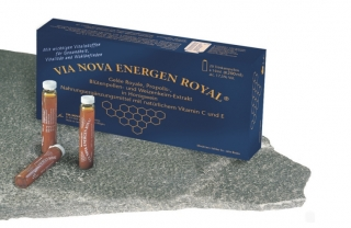 Via Nova Energen Royal