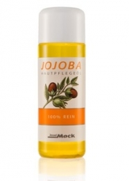 Jojobaöl Mack 100ml